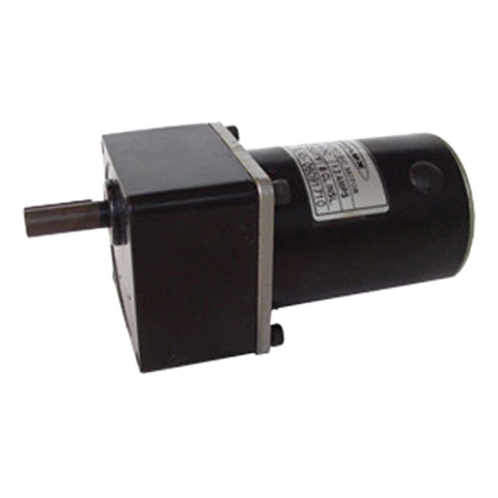 Mini Geared Motor