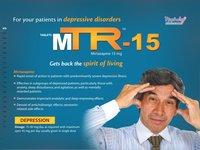 Mirtazapine 15 Mg
