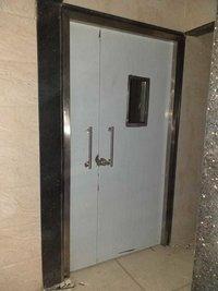 Stainless Steel Modular Operation Theater Room Doors