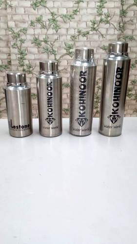 KOHINOOR STEEL BOTTLE