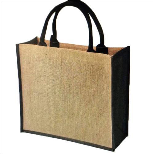 Indian Jute Lunch Bag