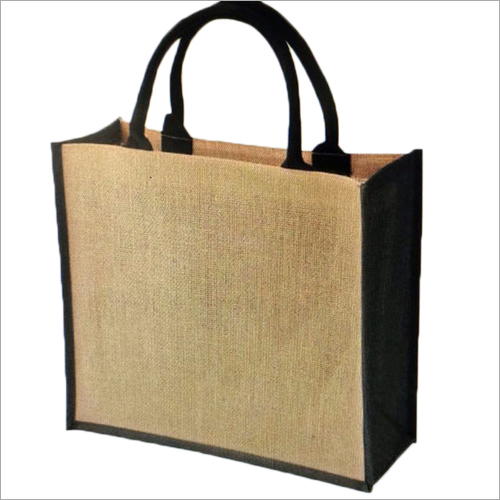 Indian Jute Lunch Bag