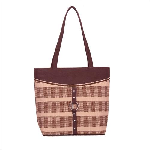 Ladies Jute Shoulder Bag