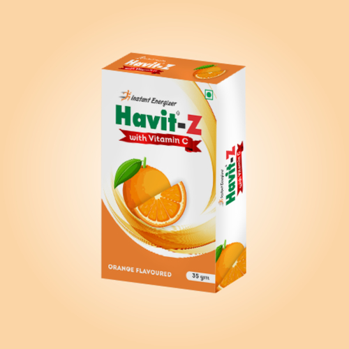 Havit-z -With Vitamin C