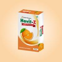 Havit-z -With Vitamin C