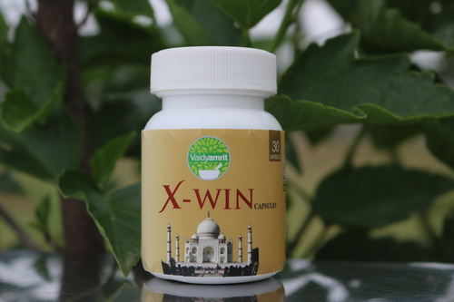 Vigour And Vitality Capsules