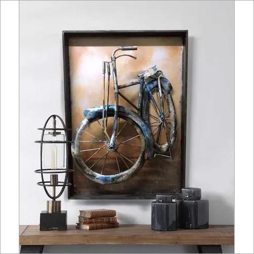 Bicycle Panel