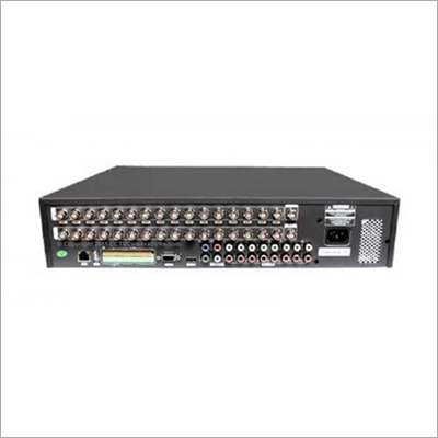DVR And NVR Channels