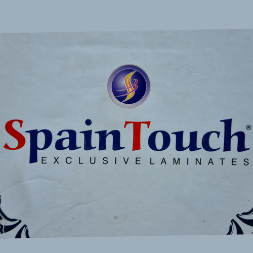 Spain touch laminate Sheet