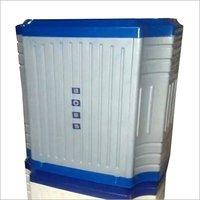 Plastic Tubular Battery Trolley
