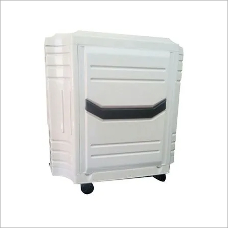 Plastic Tubular Inverter Trolley
