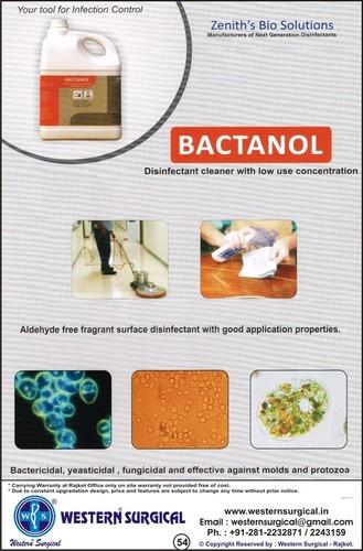 Bactanol