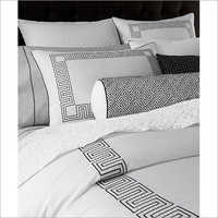 Plain Designer Bedsheet