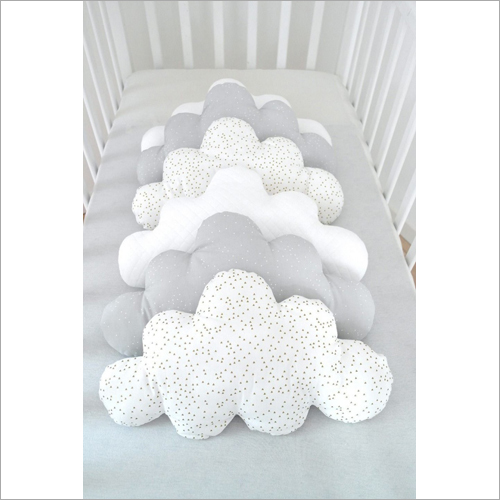 Cloud Shape Soft Cushion