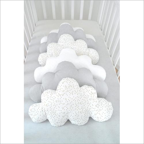 Cloud Shape Soft Cushion