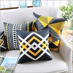 Square Shape Soft Cushion