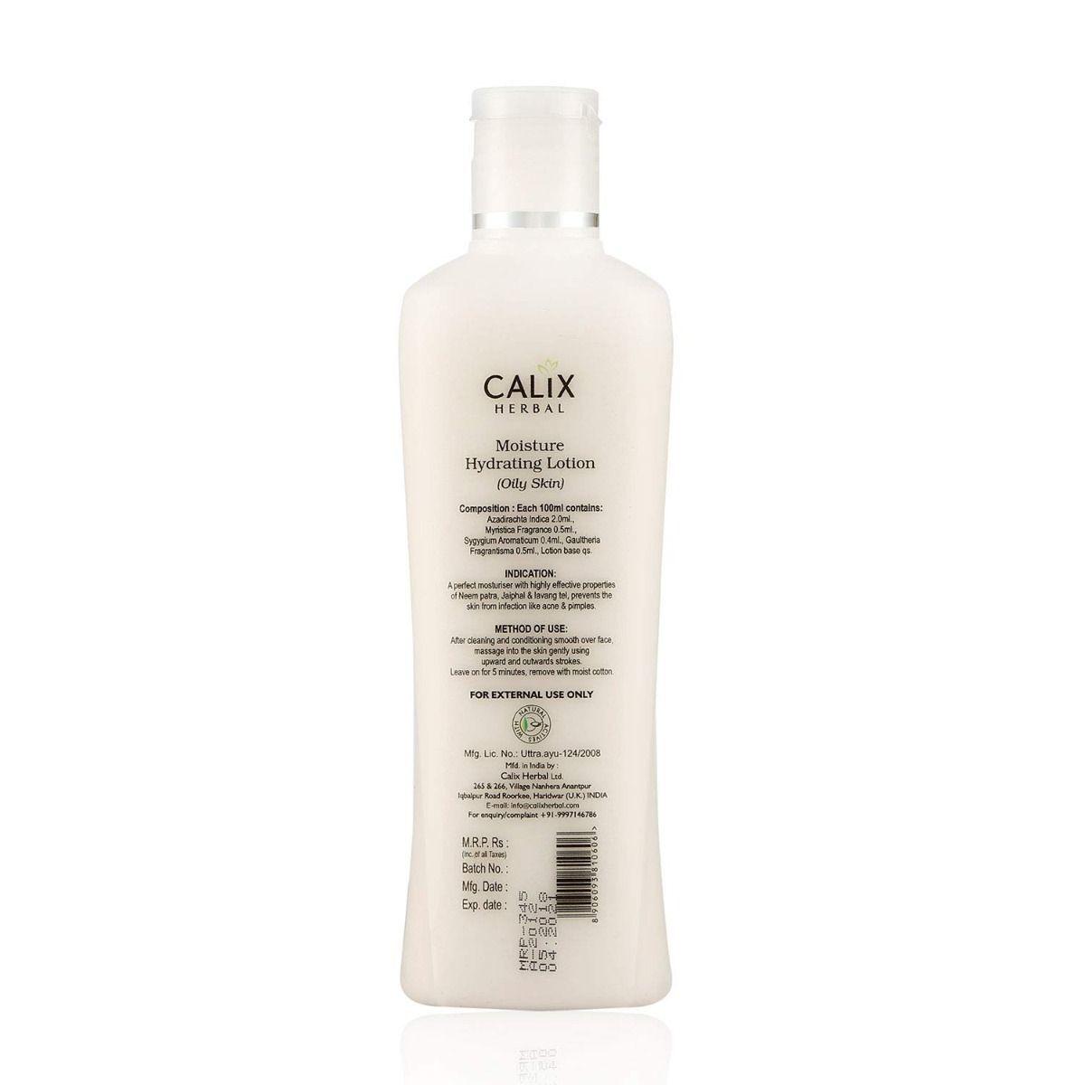 HerbalMoisture Hydrating Lotion (Oily)