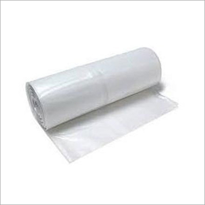 LDPE Natural Tarpaulin