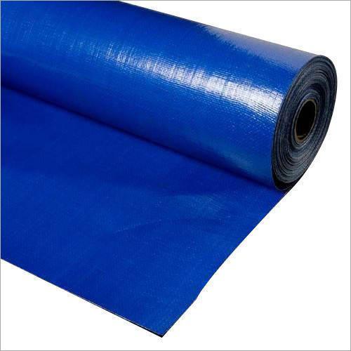 LDPE Dark Blue Tarpaulin