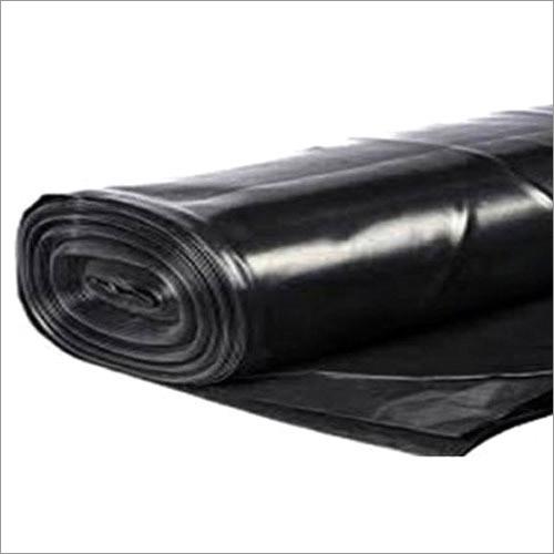 LDPE Black Tarpaulin