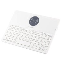 Ultra Slimwireless Charger Keyboard