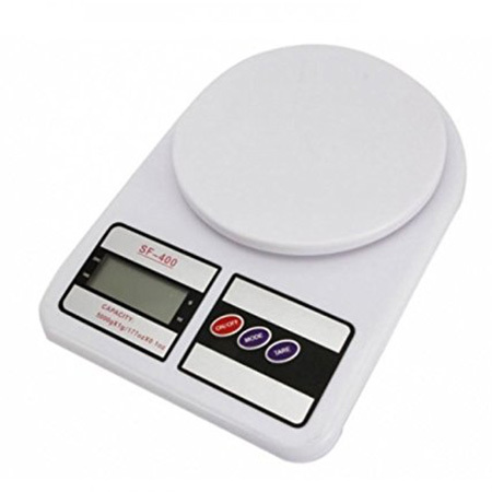 Alpha Electronic Kitchen Scale