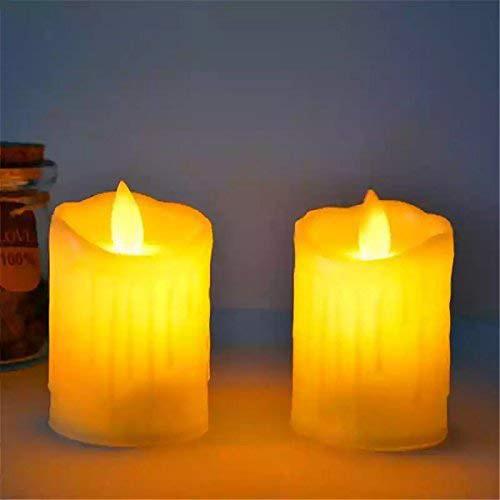 LED Candles