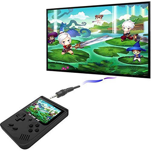 Wanle HD Display 500 In 1 Video Game