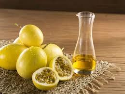 Passion Fruit Oil