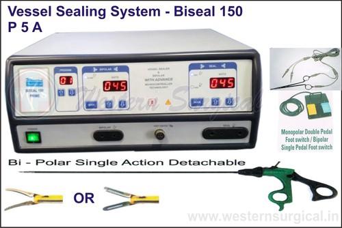 Vessel Sealing System - Biseal 150