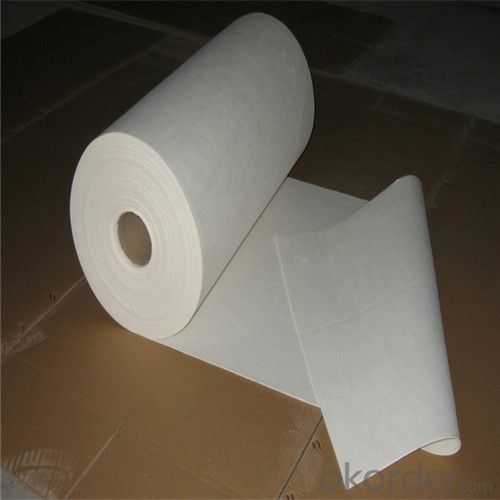 Non Woven Cryogenic Insulation Fabric (Cryogenic Insulation Paper)