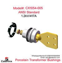 ANSI Standard Porcelain Transformer Bushings