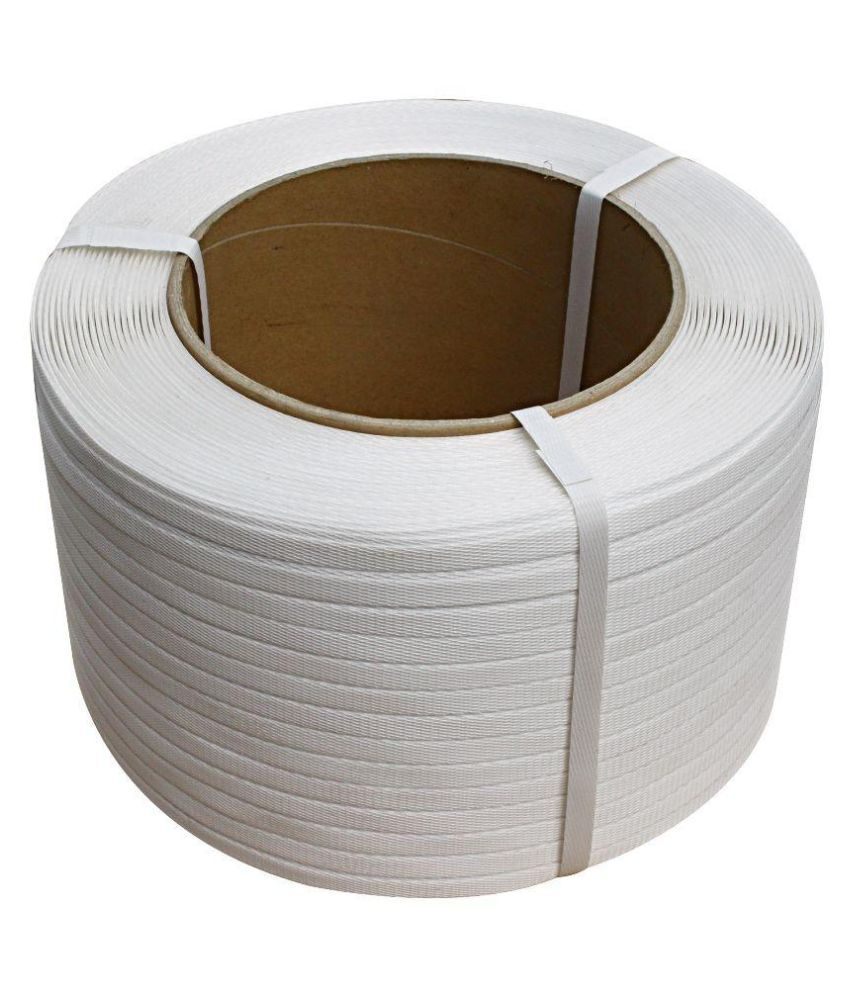 Plain PP Plastic Strapping Roll