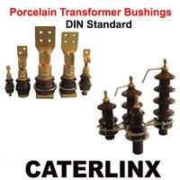 DIN Standard Porcelain Transformer Bushings