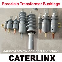 AS (Australia and New Zealand) Standard Porcelain Transformer Bushings