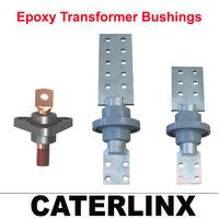 Epoxy Transformer Bushings (secondary Bushings)