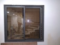 27 X 65 MM ITALIAN PLUS ONE BUDGET MAAN THREE TRACK SLIDING WINDOW SYSTEM