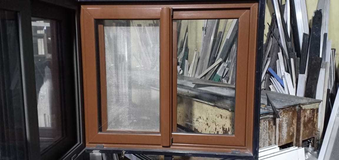 27 X 65 MM ITALIAN PLUS ONE ADDONE MAAN THREE TRACK SLIDING WINDOW SYSTEM