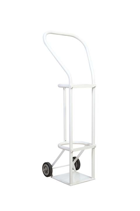 MS Small Cylinder Trolley