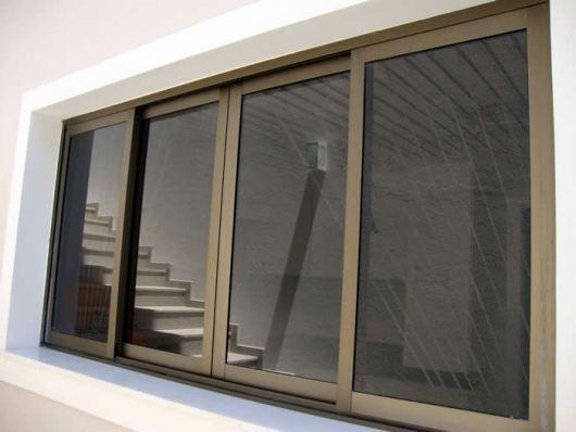 CARDINAL 39 MM SLIDING WINDOW SYSTEM