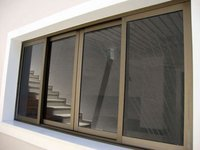 CARDINAL 25 MM SLIDING WINDOW SYSTEM