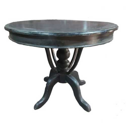 Wooden Irani Table