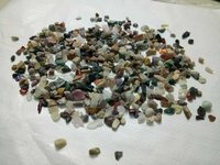 Indian direct factory supply polished camel jasper chips and crushed gravels