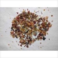 Indian Manufacturer of Natural Red Agate Carnelian Crystal Gravel Tumbled Stone chips