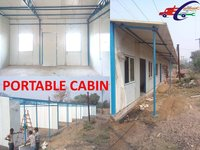 Prefabricated Labour Hutment