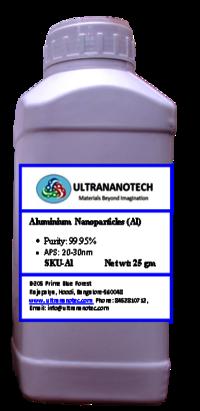 Aluminium Nano powders ( Al)