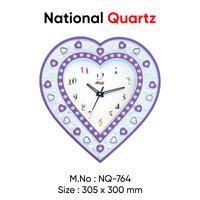 Special design for wall clock