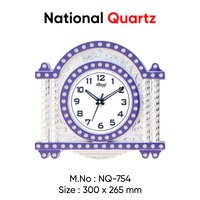 Wall clock for house and office