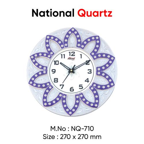 Fancy Round wall clock
