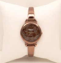 Rose gold special collection for ladies watch